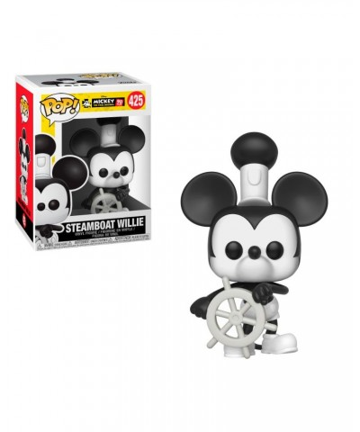 Steamboat Willie Micke's 90th Disney Funko Pop! Vinyl