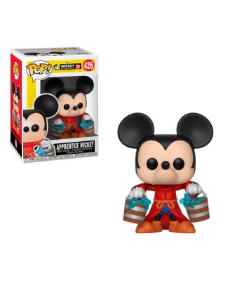 Apprentice Mickey Mickey's 90th Disney Funko Pop! Vinyl