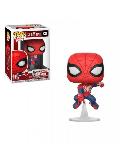 Spider-Man Marvel Funko Pop! Bobble Vinyl