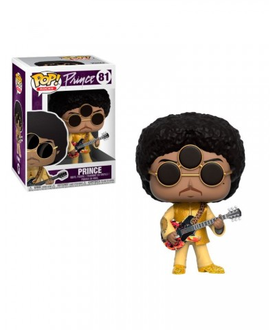 3rd Eye Girl Prince Funko Pop! Vinyl