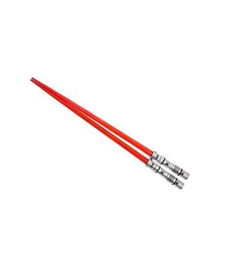 Palillos Espada Láser Darth Maul Star Wars Kotobukiya