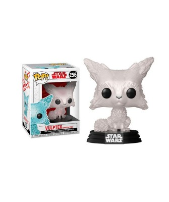Vulptex Crystalline Fox Star Wars The Last Jedi Funko Pop! Vinyl
