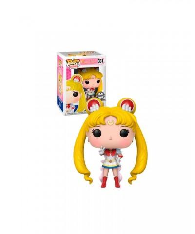 EXCLUSIVE Sailor Moon Crisis Outfit Funko Pop! Vinyl
