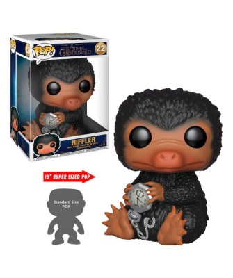 "Niffler 10"" The Crimes of Grindelwald Funko Pop! Vinyl"