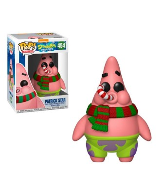 Patrick Star Christmas SpongeBob SquarePants