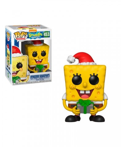 SpongeBob Squarepants Christmas Funko Pop! Vinyl