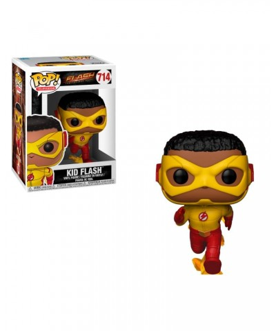 Kid Flash Flash Television DC Funko Pop! Vinyl