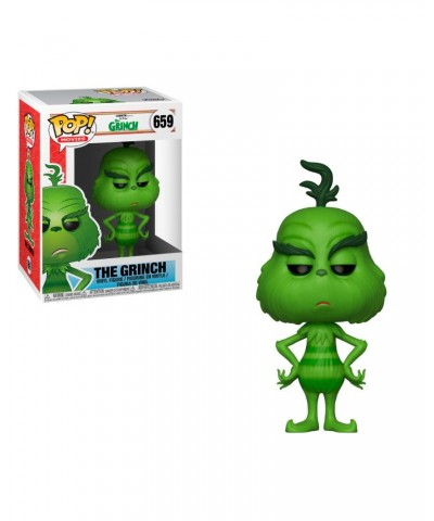 The Grinch Funko Pop! Vinyl