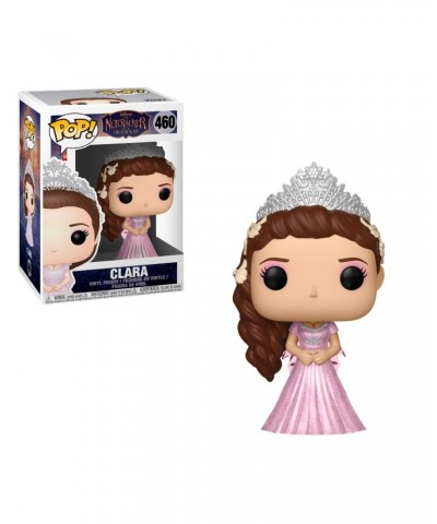 Clara The Nutcracker Disney Funko Pop! Vinyl