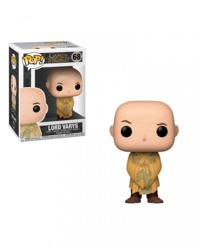 Lord Varys Game of Thrones Funko Pop! Vinyl