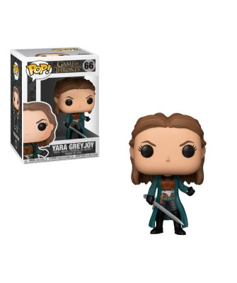 Yara Greyjoy Game of Thrones Funko Pop! Vinyl