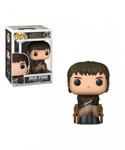 Bran Stark Game of Thrones Funko Pop! Vinyl