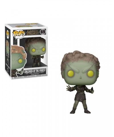 Children of the Forest Game of Thrones Funko Pop! Vinyl