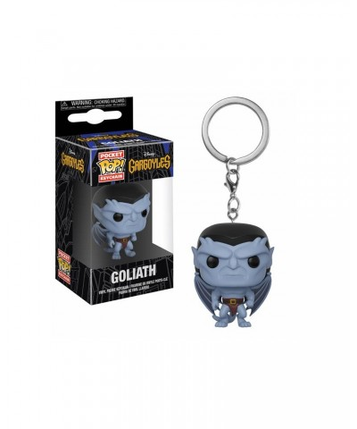 Llavero Goliath Gargoyles Funko Pop! Pocket