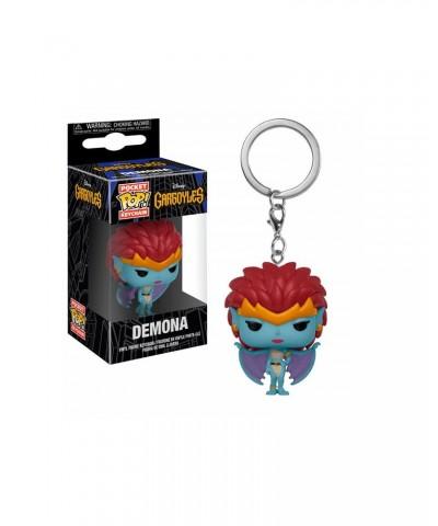 Llavero Demona Gargoyles Funko Pop! Pocket