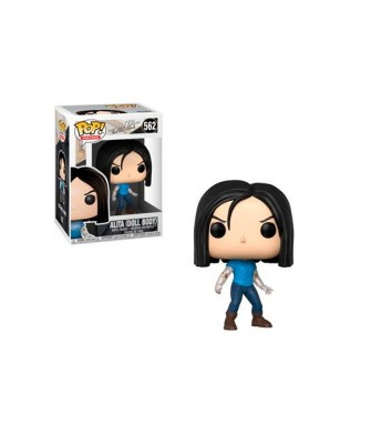 Alita (Doll Body) Funko Pop! Vinyl