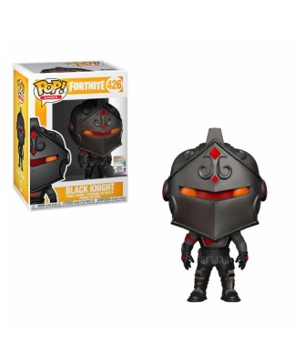 Black Knight Fortnite Funko Pop! Vinyl
