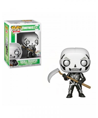 Skull Trooper Fortnite Funko Pop! Vinyl