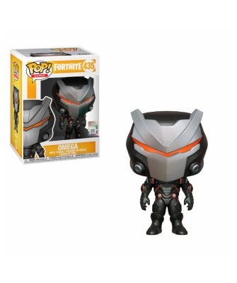 Omega Fortnite Funko Pop! Vinyl
