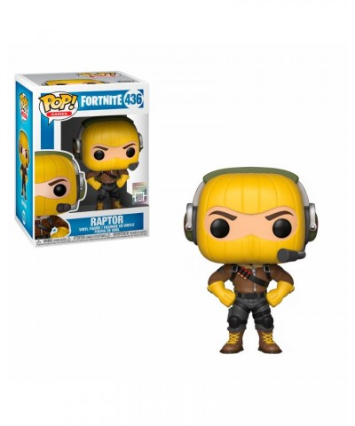 Raptor Fortnite Funko Pop! Vinyl