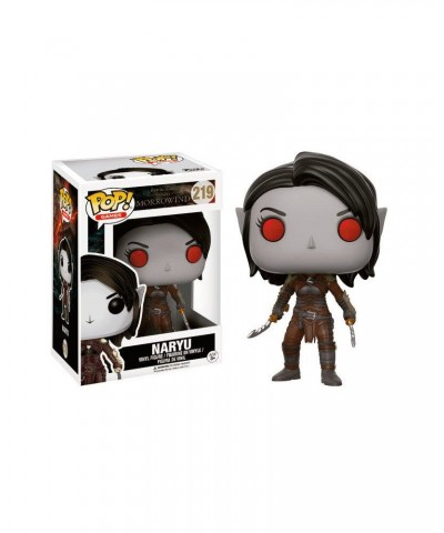 Naryu The Elder Scrolls Morrowind Funko Pop! Vinyl
