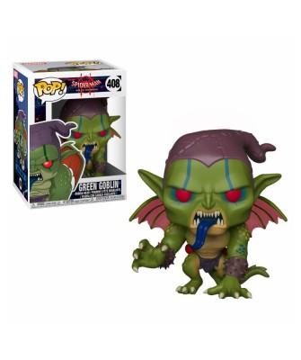 Green Goblin Spider-Man Into the Spider-Verse Marvel Funko Pop! Vinyl