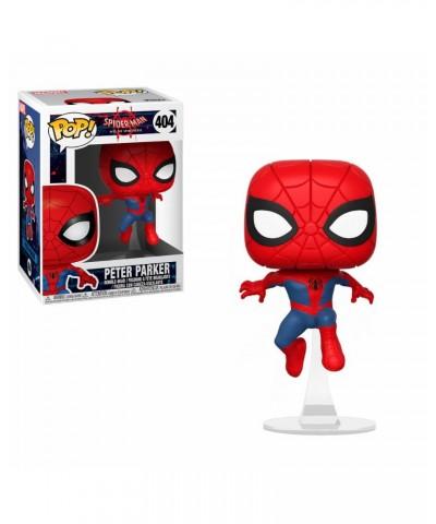Spider-Man Into the Spider-Verse Marvel Funko Pop! Vinyl