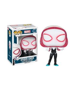 Spider-Gwen Marvel Funko Pop! Bobble Vinyl