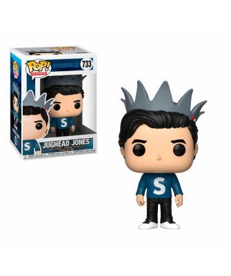Jughead Jones Riverdale Funko Pop! Vinyl