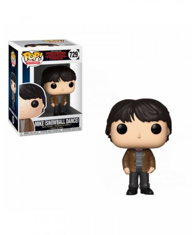 Mike (Snowball Dance) Stranger Things Funko Pop! Vinyl