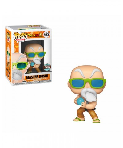 Master Roshi (Max Power) Dragon Ball Super Funko Pop! Vinyl
