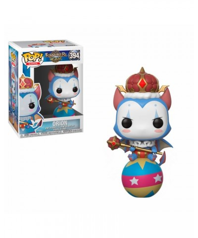 Orion Summoners War Funko Pop! Vinyl