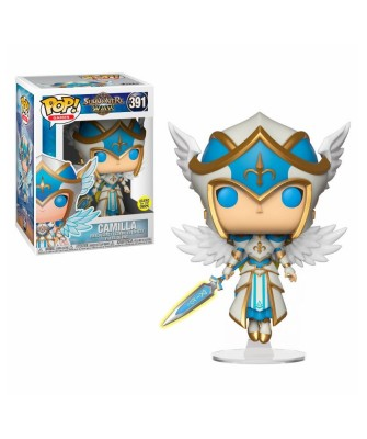 Camilla GITD Summoners War Funko Pop! Vinyl