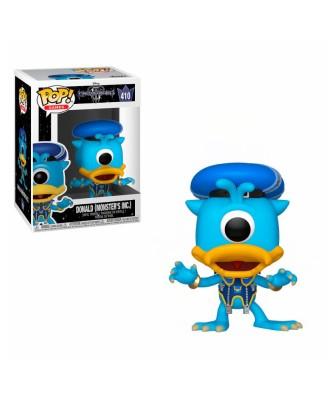 Donald (Monsters Inc.) Kingdom Hearts 3 Funko Pop! Vinyl
