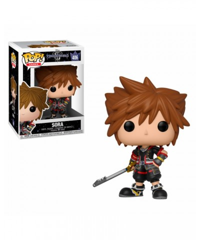 Sora Kingdom Hearts 3 Funko Pop! Vinyl