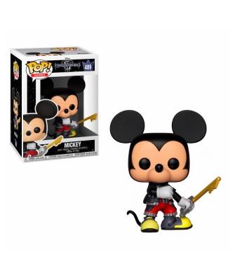 Mickey Kingdom Hearts 3 Funko Pop! Vinyl