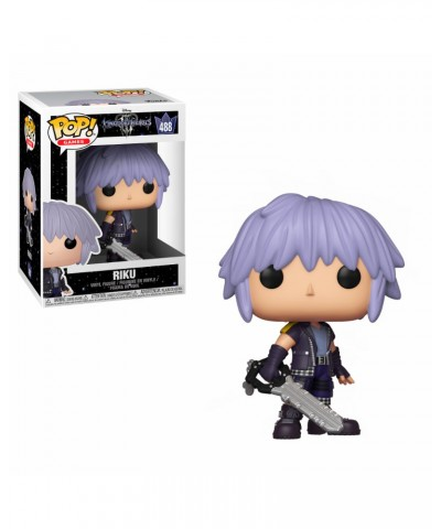 Riku Kingdom Hearts 3 Funko Pop! Vinyl