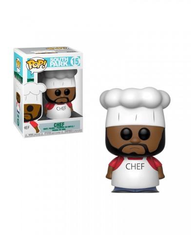 Chef South Park Funko Pop! Vinyl