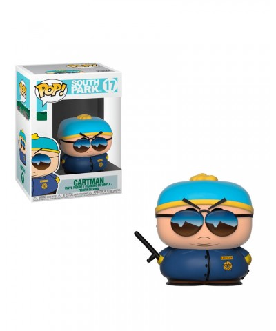 Cartman South Park Funko Pop! Vinyl