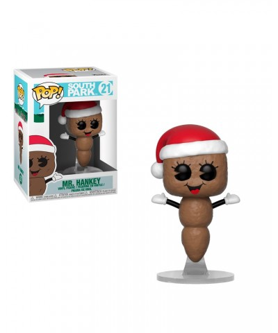 Mr. Hankey South Park Funko Pop! Vinyl