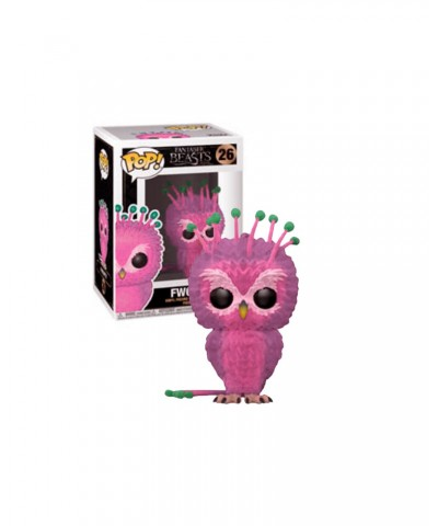 Fwooper The Crimes of Grindelwald Funko Pop! Vinyl