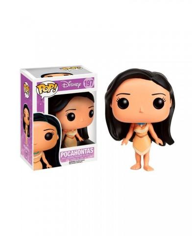 Pocahontas Disney Funko Pop! Vinyl