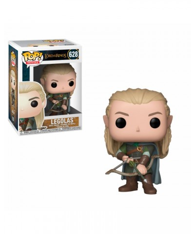 Legolas The Lord of the Rings Funko Pop! Vinyl