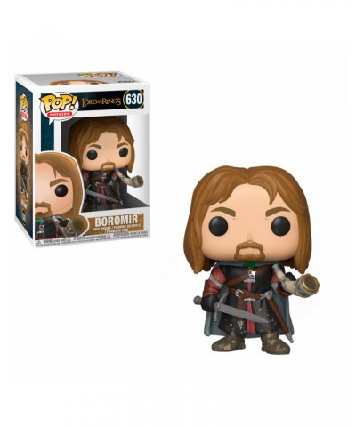 Boromir The Lord of the Rings Funko Pop! Vinyl