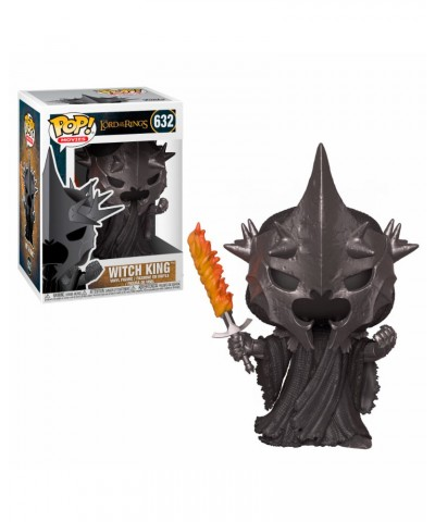 Witch King The Lord of the Rings Funko Pop! Vinyl