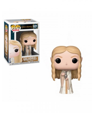 Galadriel The Lord of the Rings Funko Pop! Vinyl