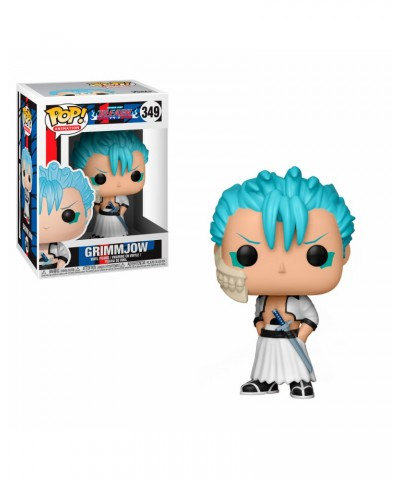 Grimmjow Bleach Funko Pop! Vinyl
