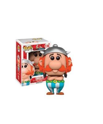 Obelix Asterix & Obelix Funko Pop! Vinyl