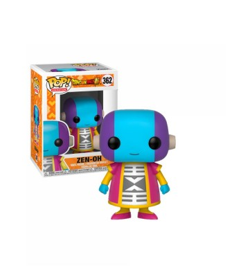 Zen-Oh Dragon Ball Funko Pop! Vinyl