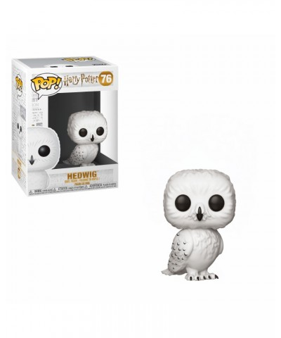 Hedwig Harry Potter Funko Pop! Vinyl